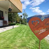 Bergperle Apartments & Mountain Sport