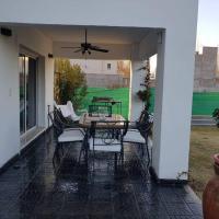 Casa para 6 en Chacras de Coria