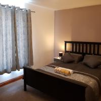 Private En-Suite Double Room