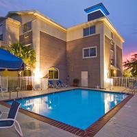 Best Western Plus Slidell Hotel, hotel in Slidell