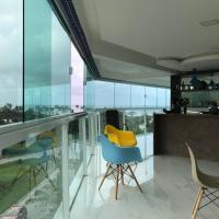 Apartamento Mar a Vista, ilhéus BA