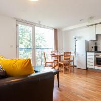 3 BED apartment, Quick links to City centre! -sleeps 6