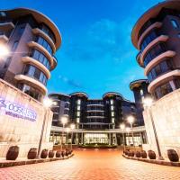 Ocean Star Condominium