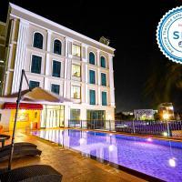 Banbua Grand Udon, hotel in Udon Thani