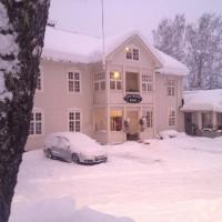 Eggedal Borgerstue, Hotel in Eggedal