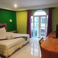OYO 897 Ansu Hotel, hotel in Hua Hin