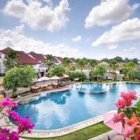 Grand Kesambi Resort and Villas, hotel in Kerobokan