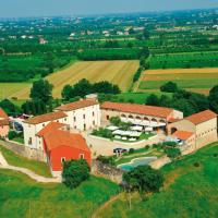 Villa San Biagio, hotell i Mason Vicentino
