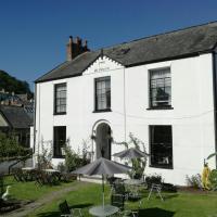 St Vincent Guest House