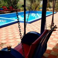 Dar l'eau Vive, hotel in Bine el Ouidane