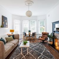 'Believe' A dream holiday flat in Westbourne