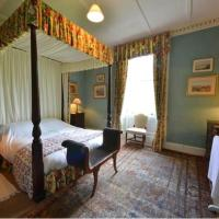 Torloisk House 18th Century secluded country house - Sleeps 14