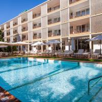 Hotel Araxa - Adults Only, hotel a Palma