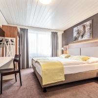 Campanile Martigny, hotel in Martigny-Ville