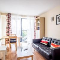 City One Bedroom with FREE WiFi