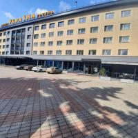 Hotel Complex Ukraine