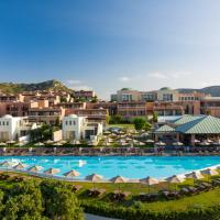 Atlantica Belvedere Resort - Adults Only, hotel in zona Aeroporto Internazionale di Coo - KGS, Città di Kos