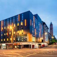 easyHotel Glasgow City, khách sạn ở Glasgow