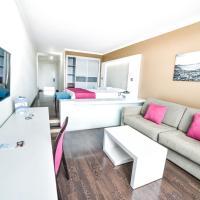 Hotel Beatriz Playa & Spa, отель в городе Пуэрто-дель-Кармен