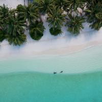 Thoddoo Sun Sky Inn, Maldives