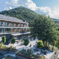 The Lynx Mountain Resort, hotel in Florina
