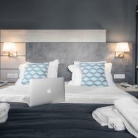 Meliton Inn Hotel & Suites, hotel in Neos Marmaras