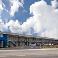 Days Inn by Wyndham Apopka/Orlando, hotel in Orlando