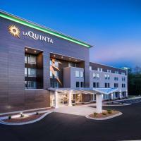 La Quinta Inn & Suites by Wyndham Wisconsin Dells, hôtel à Wisconsin Dells
