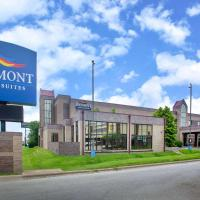 Baymont by Wyndham Springfield South Hwy 65, hotel in Springfield