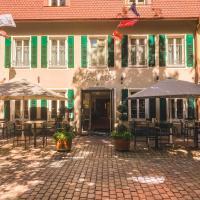 Stadthotel Haslach, hotel en Haslach im Kinzigtal