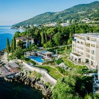 Ikador Luxury Boutique Hotel & Spa, hotel u Opatiji