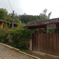 Ipê Hospedagem, hotel in Divino de São Lourenço