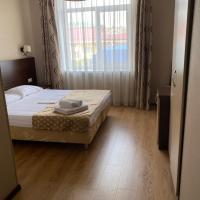 Hotel on Astrakhanskaya