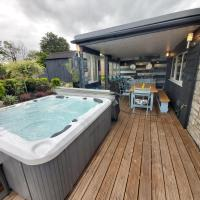 Bluebell House 5 Star Holiday Let
