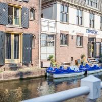 Kings Inn City Hotel Alkmaar, hotel in Alkmaar