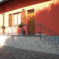 il tasso, hotell i Mapello