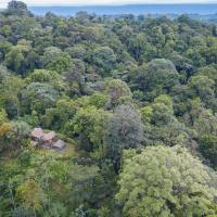 Villa Toucan with National Geographic Views