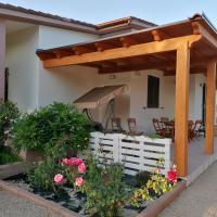 Il patio Alghero