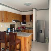 Apartamento para personas que quieren tranquilidad, hotel near Cibao International Airport - STI, Santiago de los Caballeros