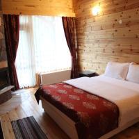 ABANT KARTALUVASI OTEL, hotel in Bolu