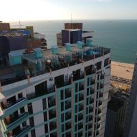Hotel Brasil Tropical, hotel em Fortaleza