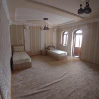 National Samarkand Hotel