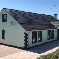 Sperrins Cottage