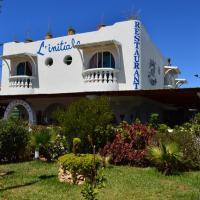 Hotel L'Initiale, hotel in Oualidia
