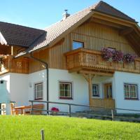 Ferienhaus Longa, hotel di Weisspriach