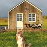 Sólheimagerði Guesthouse