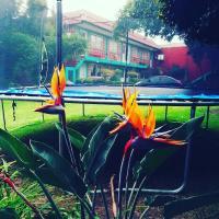 Hotel Las Fumarolas de Don Goyo Cholula