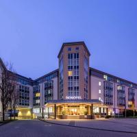 Novotel Mainz, отель в Майнце
