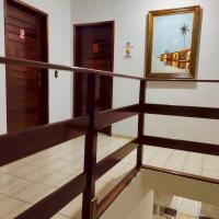Lampião Centro Histórico