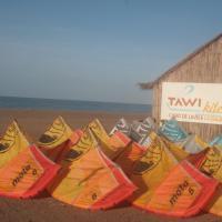 Tawi Kitecenter, hotel in Cabo de la Vela